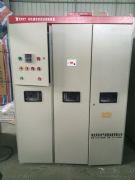 高压交流电动机液态软起动器